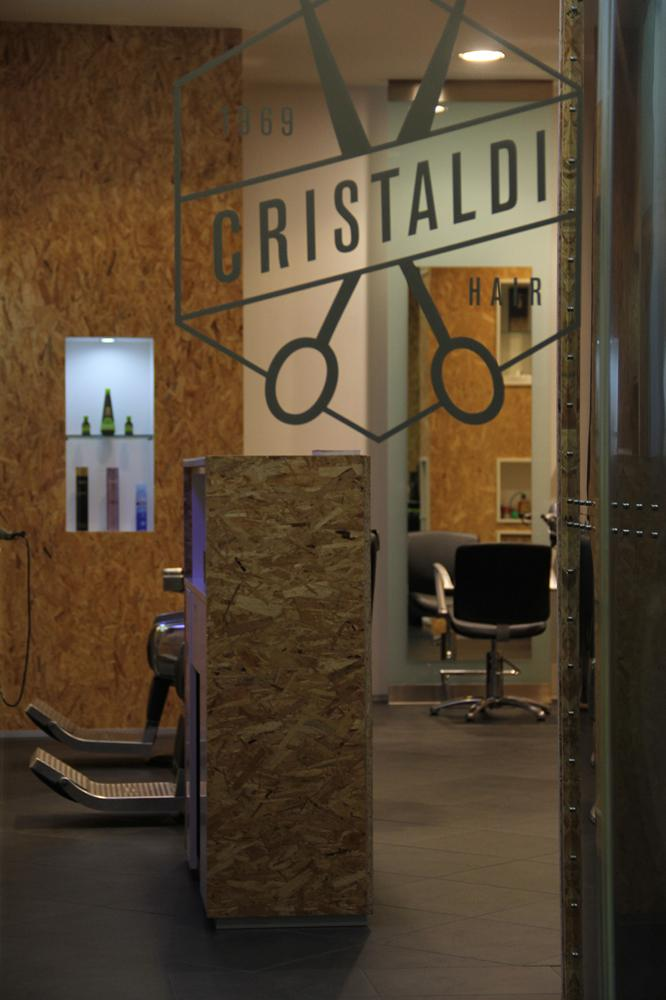 Cristaldi Hair Salon